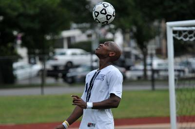 Men's soccer gearing up with two victories