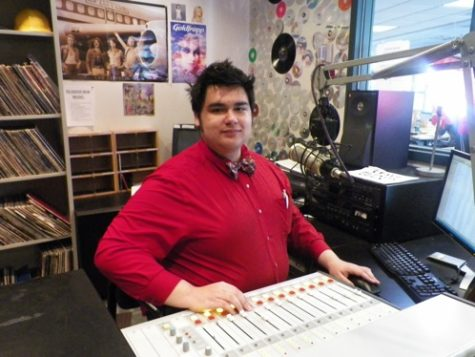 Suffolk Free Radio offers insight for communication majors, gives students a place to express themselves