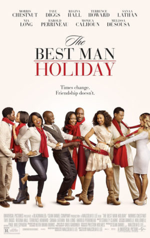 The Best Man Holiday turns to be an early box office hit