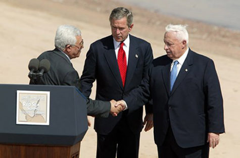 Ariel Sharon, controversial master of war and politics, dies at 85