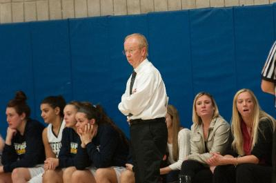 Women's basketball cannot find answer against Bridgewater