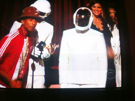 Grammys! Grammys! Grammys! Read all about it! the 56th Annual award show gleaming with stellar surprises