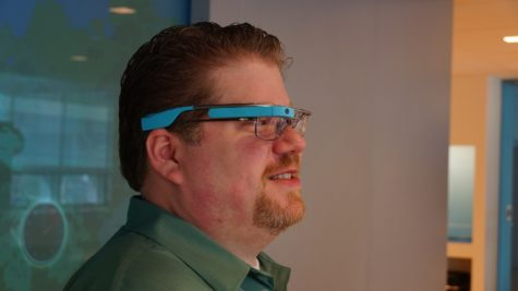 Google Glass is the future