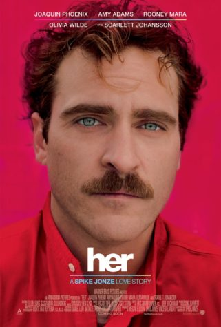 New Spike Jonze release introduces moviegoers to a new age type romance