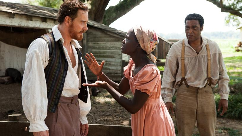 A scene from 12 Years A Slave, the film that won Best Picture at this year's awards. (Photo courtesy of Fox Searchlight Pictures)