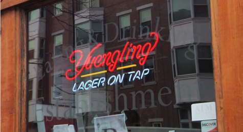 Yuengling beer returns to Massachusetts