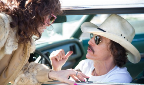Dallas Buyers Club not progressive on LGBT portrayal