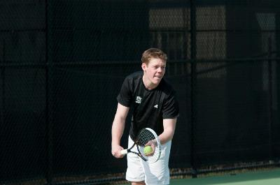 Men's tennis: Team of champions