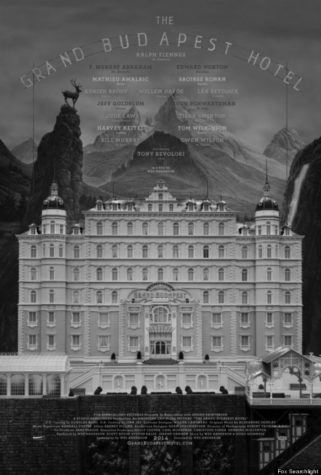 The Grand Budapest Hotel proves to be a classic