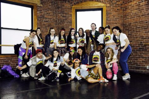 W!cked Hip-Hop Dance Group hosts first competition