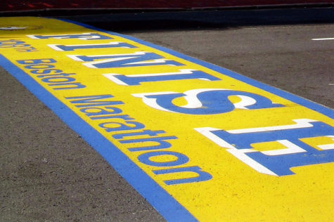 Boston Marathon: The Historic Run