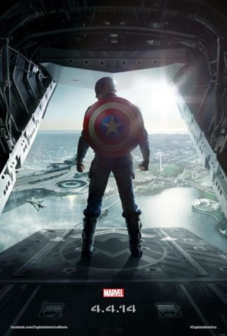 Captain America sequel delights Marvel fans opening weekend