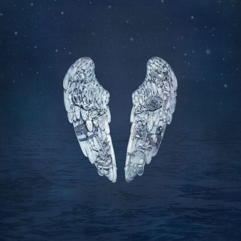 New Coldplay album proves to be their least impressive release