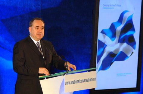 Spotlight on the Scotland Independence Referendum
