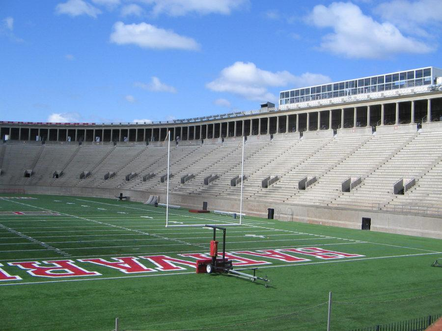 FXFL team, Boston Brawlers, will host home games at Harvard Stadium.