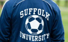Photo courtesy of Suffolk Athletics