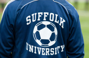 (Photo courtesy of Suffolk Athletics)