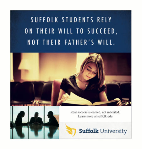 Suffolk's negative ads miss the point