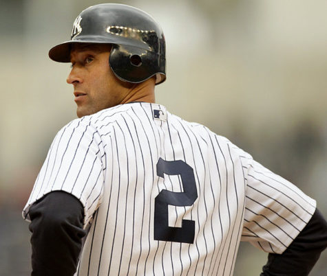 "The ""Derek Jeter retirement tour"" concludes"