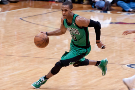 Rondo's injury hurts his leadership capability
