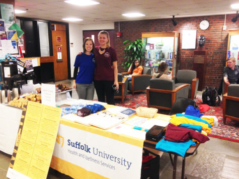 National Collegiate  Alcohol Awareness Week brings events to campus