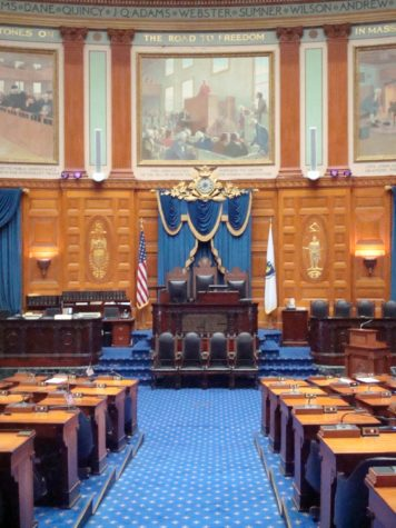 State House tours prove to be hit or miss