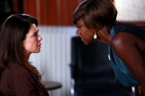 HTGAWM  builds suspense before winter finale
