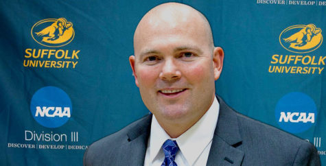 Suffolk officially names new Athletic Director