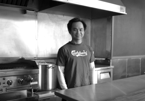 SA PA offers authentic Vietnamese cuisine with a modern twist