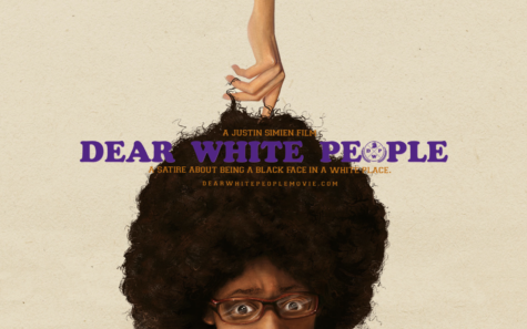 Dear White People shows complexities of race and identity