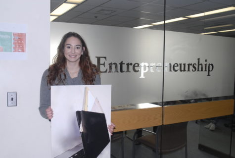 Students pitch ventures at idea competition