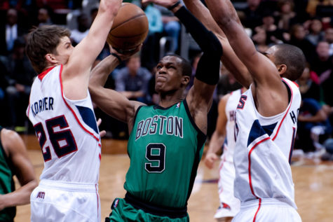 A closer look at the Rajon Rondo trade