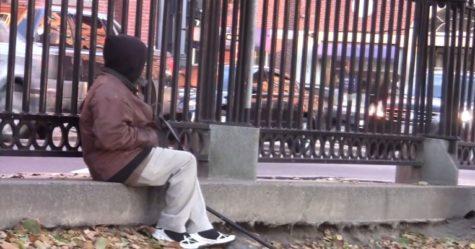Plan in works for Boston's homeless
