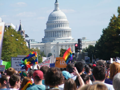 Beyond the Constitution: Why a Supreme Court ruling won't bring LGBTQ justice