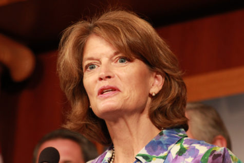Congress not representative of American women