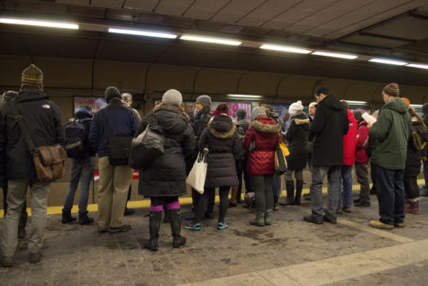With a month of partial service ahead, MBTA's woes put into perspective