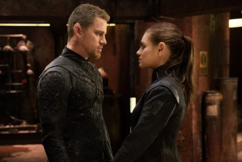 Could 'Jupiter Ascending' be the next cult classic?