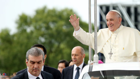 Mexican government blasts pope for 'mexicanization' comment