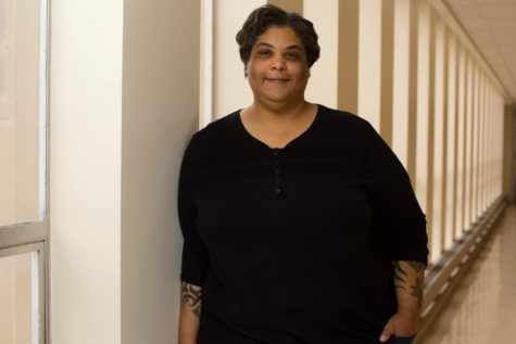 Roxane Gay offers bold advice to aspiring writers