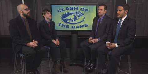 Clash of the Rams: Season 3, Episode 13