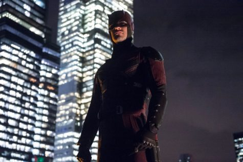 Netflix series 'Daredevil' hardly dares to be different