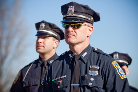Race gap in Boston's departments must change