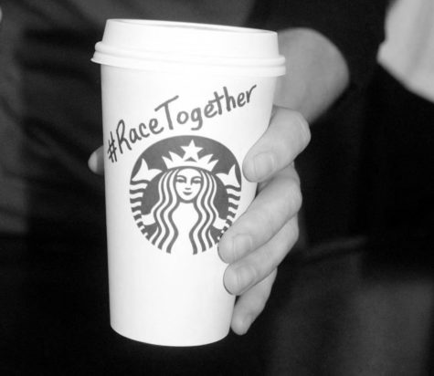 Starbucks' race conversation campaign deserved better