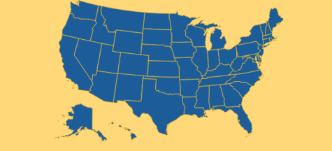 What states do Suffolk students come from?