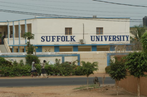 Was closing Suffolk's Dakar campus the right decision?