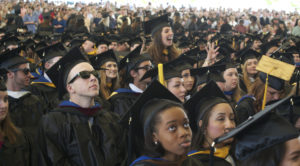 Suffolk commencement pushed until at least August