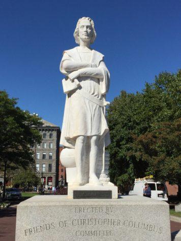 Why I refuse to celebrate Columbus Day