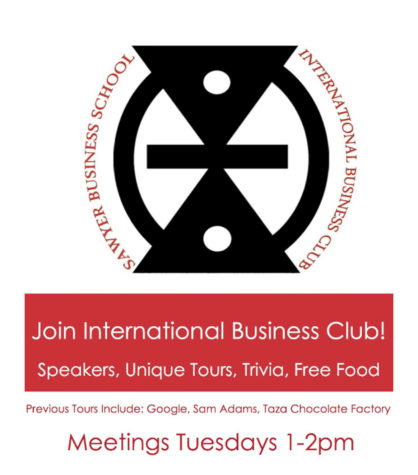Club integrates business and cultural diversity