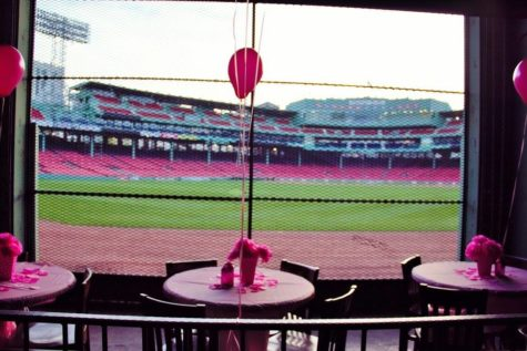Breast Cancer Awareness events sparse