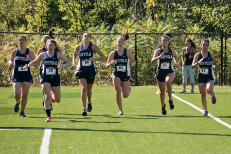 Cross-Country teams finding success